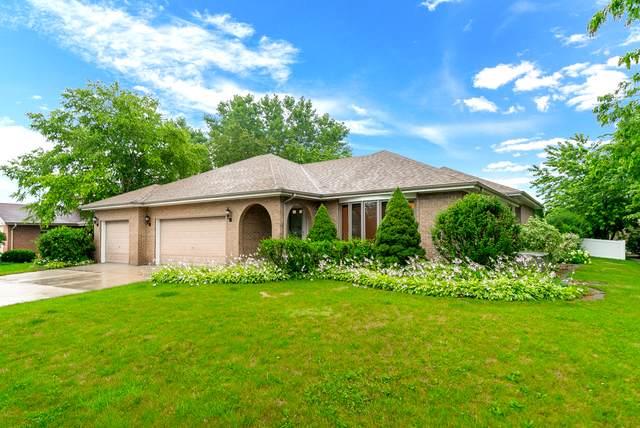 1313 Westminster Drive, Woodridge, IL 60517 (MLS #10457884) :: Angela Walker Homes Real Estate Group