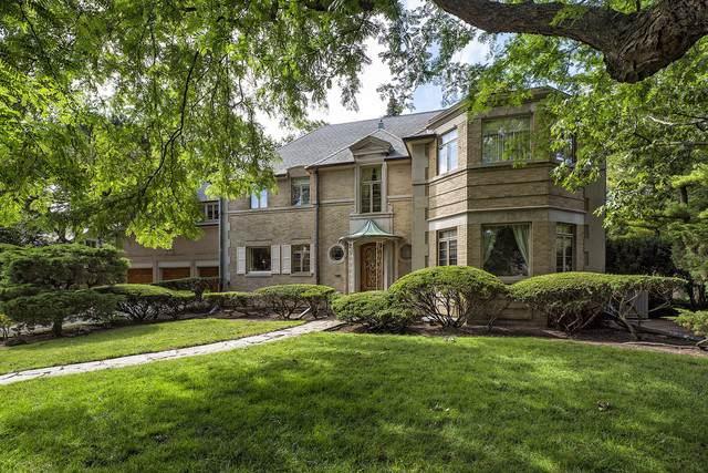 860 Lamson Drive, Winnetka, IL 60093 (MLS #10458166) :: Berkshire Hathaway HomeServices Snyder Real Estate