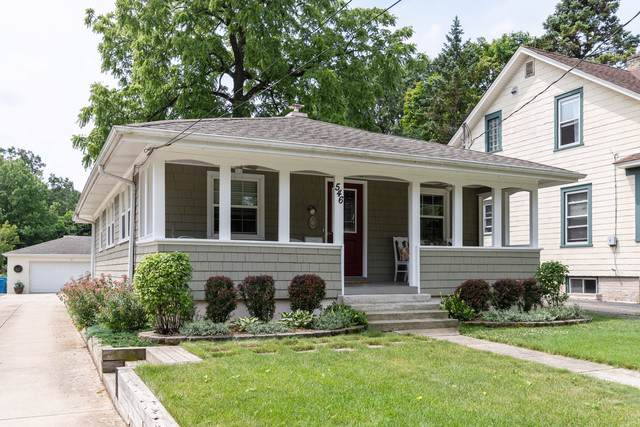 546 Michigan Avenue, Highland Park, IL 60035 (MLS #10458245) :: BNRealty