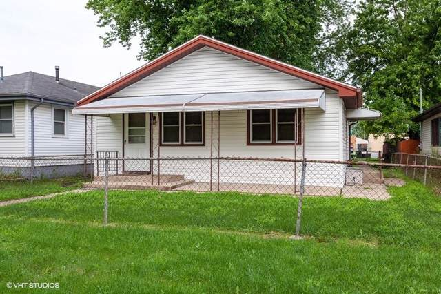 147 N Quincy Avenue, Bradley, IL 60915 (MLS #10459088) :: The Wexler Group at Keller Williams Preferred Realty