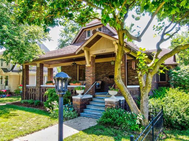 1457 Ottawa Avenue, Ottawa, IL 61350 (MLS #10459133) :: John Lyons Real Estate