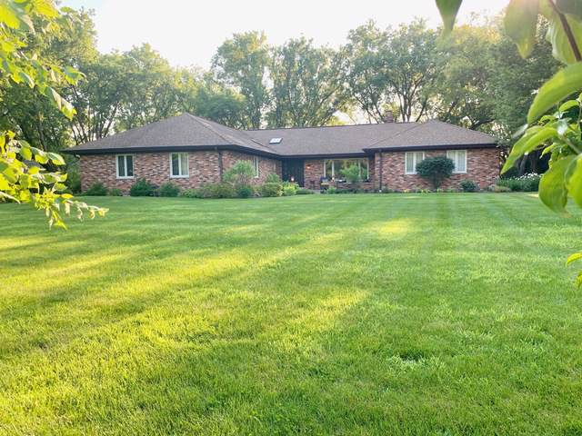 20730 Long Meadows Drive, Kildeer, IL 60047 (MLS #10459224) :: Baz Realty Network   Keller Williams Elite