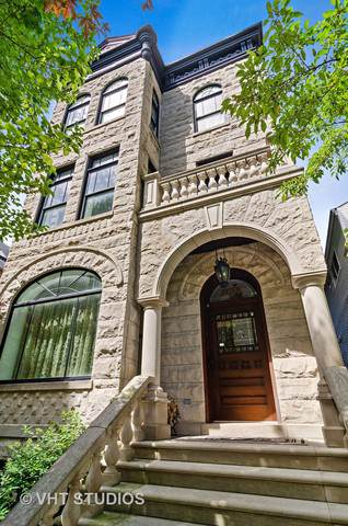 2632 N Burling Street, Chicago, IL 60614 (MLS #10459337) :: John Lyons Real Estate
