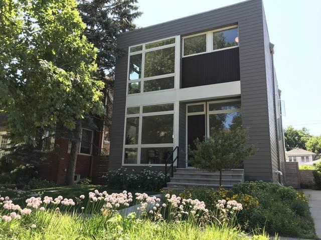 809 Gunderson Avenue, Oak Park, IL 60304 (MLS #10459780) :: The Dena Furlow Team - Keller Williams Realty