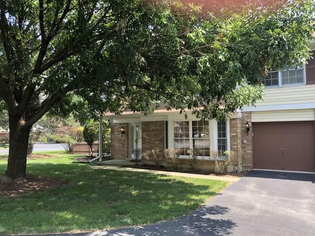 10039 Cambridge Court A, Mokena, IL 60448 (MLS #10460176) :: Property Consultants Realty