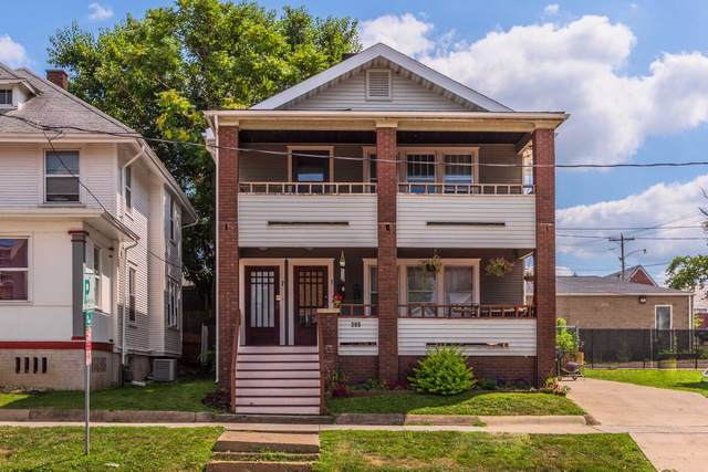 306 W Market Street, Bloomington, IL 61701 (MLS #10460564) :: Property Consultants Realty