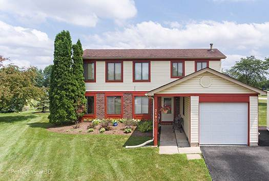 3190 Winchester Ct.  East, Aurora, IL 60504 (MLS #10460662) :: Property Consultants Realty