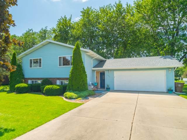 605 S Jackson Street, Gardner, IL 60424 (MLS #10461230) :: Angela Walker Homes Real Estate Group