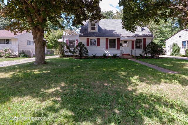 442 W Oriole Trail, Cary, IL 60013 (MLS #10461283) :: Berkshire Hathaway HomeServices Snyder Real Estate