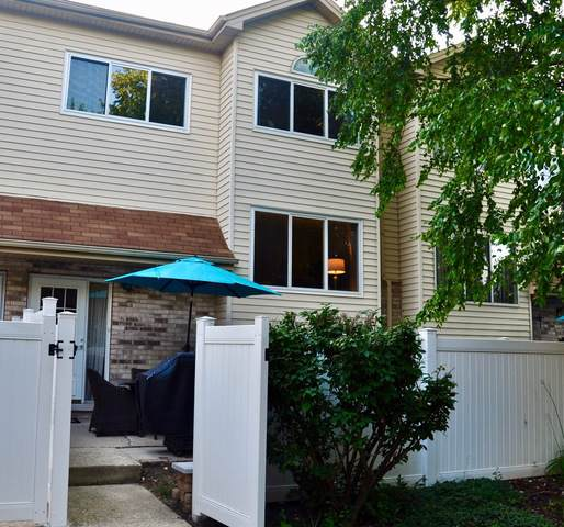 321 Park Ridge Lane G, Aurora, IL 60504 (MLS #10461865) :: The Wexler Group at Keller Williams Preferred Realty