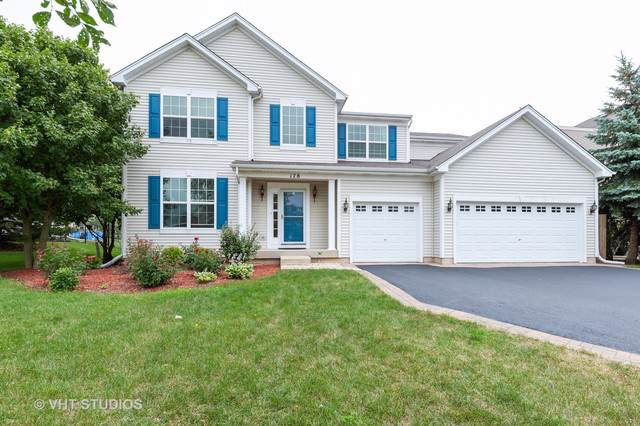 178 Bedford Lane, Volo, IL 60073 (MLS #10462856) :: Angela Walker Homes Real Estate Group