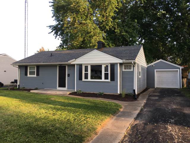 776 Meadow Court, Bradley, IL 60915 (MLS #10463636) :: The Wexler Group at Keller Williams Preferred Realty