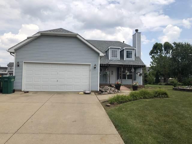 1006 Ann Street, Joliet, IL 60435 (MLS #10463795) :: Berkshire Hathaway HomeServices Snyder Real Estate