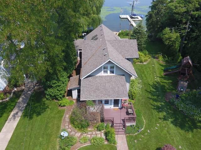 181 Zelinger Lane, Antioch, IL 60002 (MLS #10463919) :: The Wexler Group at Keller Williams Preferred Realty