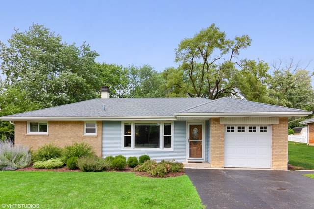 1740 Janet Street, Downers Grove, IL 60515 (MLS #10464640) :: Property Consultants Realty
