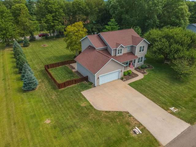 1 Candle Ridge Road, Towanda, IL 61776 (MLS #10465876) :: Jacqui Miller Homes