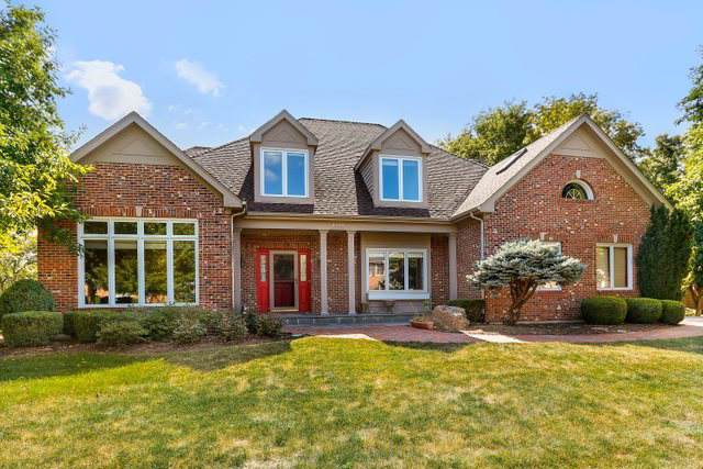 405 Hunt Club Drive, St. Charles, IL 60174 (MLS #10466492) :: Property Consultants Realty