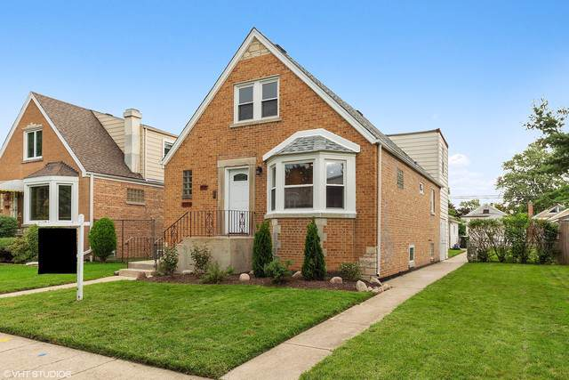 3243 N Ottawa Avenue, Chicago, IL 60634 (MLS #10466591) :: The Wexler Group at Keller Williams Preferred Realty