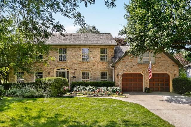 732 Arlington Avenue, Naperville, IL 60565 (MLS #10467416) :: Berkshire Hathaway HomeServices Snyder Real Estate