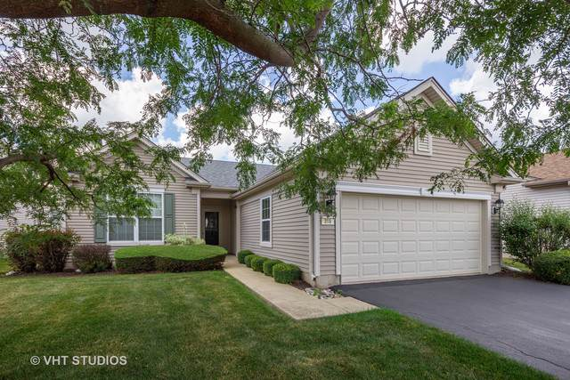 215 Prideland Drive, Shorewood, IL 60404 (MLS #10467507) :: The Wexler Group at Keller Williams Preferred Realty