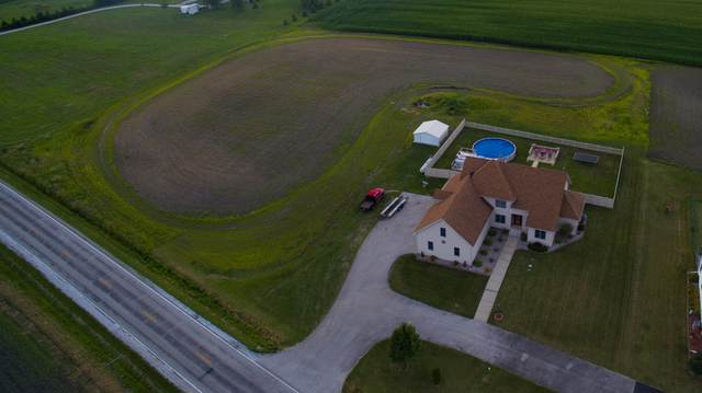 6632 N Vincennes Trail, Grant Park, IL 60940 (MLS #10468221) :: Berkshire Hathaway HomeServices Snyder Real Estate