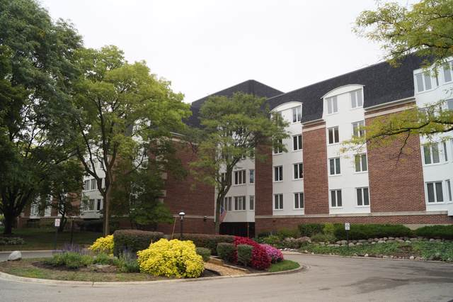 250 Lake Boulevard #238, Buffalo Grove, IL 60089 (MLS #10468665) :: Berkshire Hathaway HomeServices Snyder Real Estate