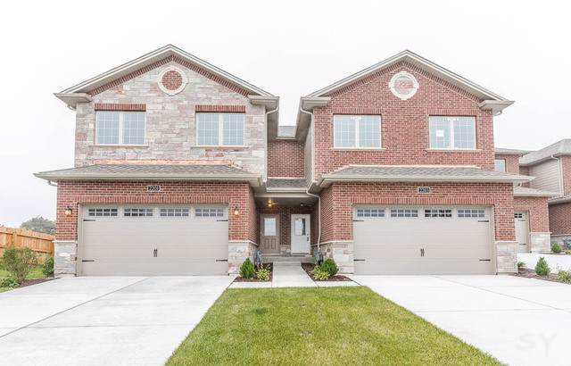 2203 Maple Hill Court, Downers Grove, IL 60515 (MLS #10469367) :: Baz Realty Network | Keller Williams Elite