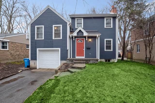 1239 Taylor Avenue, Highland Park, IL 60035 (MLS #10469443) :: Angela Walker Homes Real Estate Group