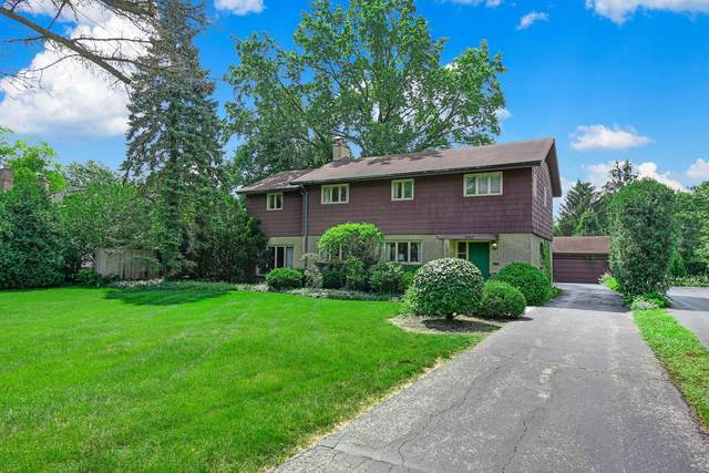 448 E 6th Street, Hinsdale, IL 60521 (MLS #10469667) :: Berkshire Hathaway HomeServices Snyder Real Estate