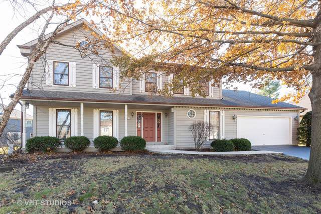 402 W Bailey Road, Naperville, IL 60565 (MLS #10469675) :: Angela Walker Homes Real Estate Group
