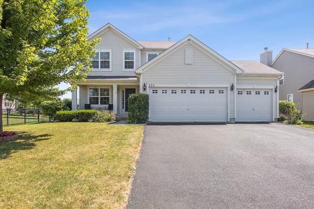 335 Toccoa Lane, Volo, IL 60073 (MLS #10470057) :: Angela Walker Homes Real Estate Group
