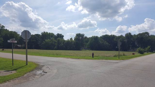 0000 Cook Street, Braidwood, IL 60408 (MLS #10470107) :: Berkshire Hathaway HomeServices Snyder Real Estate