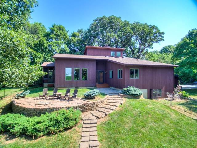 14976 E 2550 North Road, Hudson, IL 61748 (MLS #10470303) :: Janet Jurich Realty Group