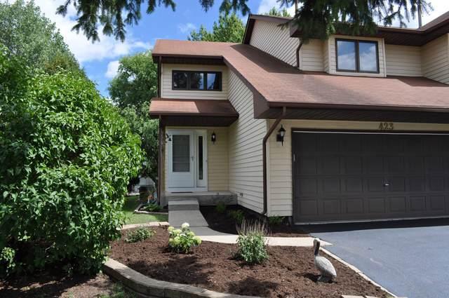 423 Joren Trail, Antioch, IL 60002 (MLS #10471111) :: Angela Walker Homes Real Estate Group