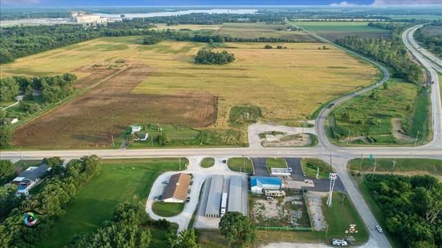26125 W Kennedy Road, Braidwood, IL 60408 (MLS #10471170) :: Berkshire Hathaway HomeServices Snyder Real Estate
