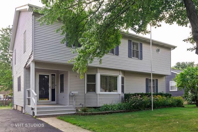 227 N Berteau Avenue, Bartlett, IL 60103 (MLS #10472077) :: HomesForSale123.com