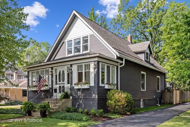428 N Kensington Avenue, La Grange Park, IL 60526 (MLS #10472137) :: Angela Walker Homes Real Estate Group