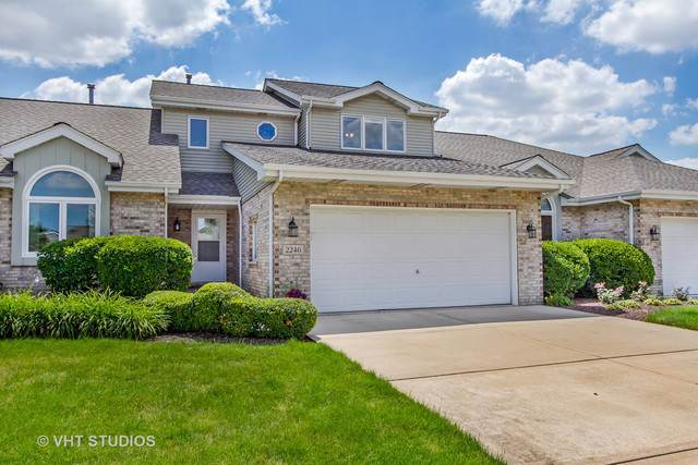 2246 Wellington Court, New Lenox, IL 60451 (MLS #10472443) :: Berkshire Hathaway HomeServices Snyder Real Estate
