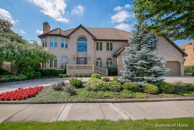 1323 W Sable Drive, Addison, IL 60101 (MLS #10472777) :: HomesForSale123.com