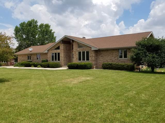 2050 S Spencer Road, New Lenox, IL 60451 (MLS #10473235) :: Berkshire Hathaway HomeServices Snyder Real Estate
