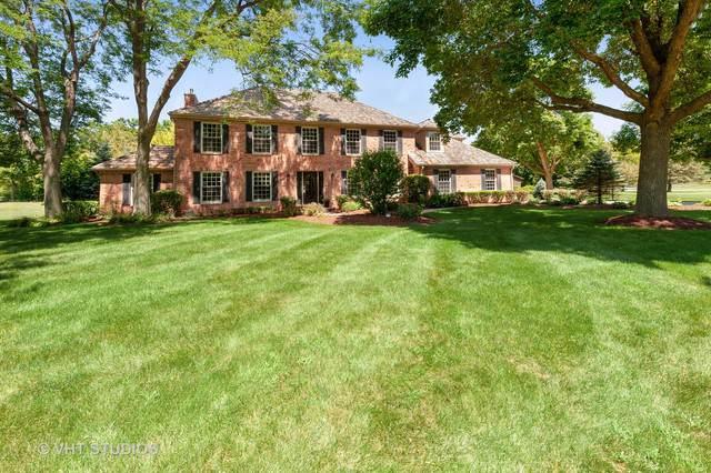 126 Schooner Lane, Lake Barrington, IL 60010 (MLS #10473406) :: Ani Real Estate