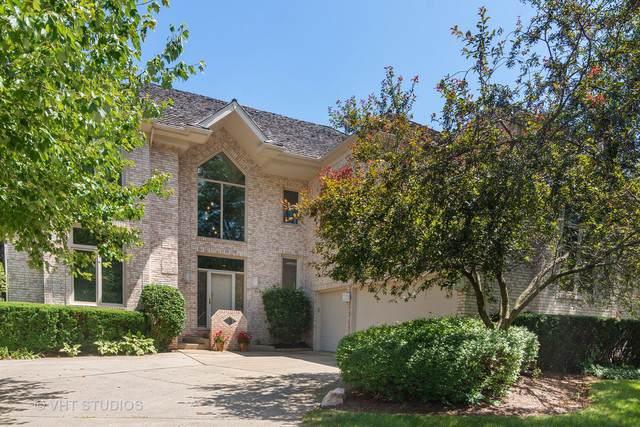 869 Creek Bend Drive, Vernon Hills, IL 60061 (MLS #10473480) :: John Lyons Real Estate