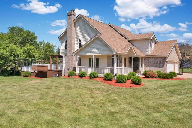 2506 Amanda Drive, Spring Grove, IL 60081 (MLS #10473724) :: Property Consultants Realty