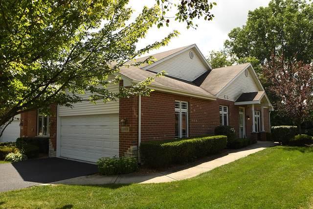 18808 Crystal Creek Drive, Mokena, IL 60448 (MLS #10474145) :: Angela Walker Homes Real Estate Group