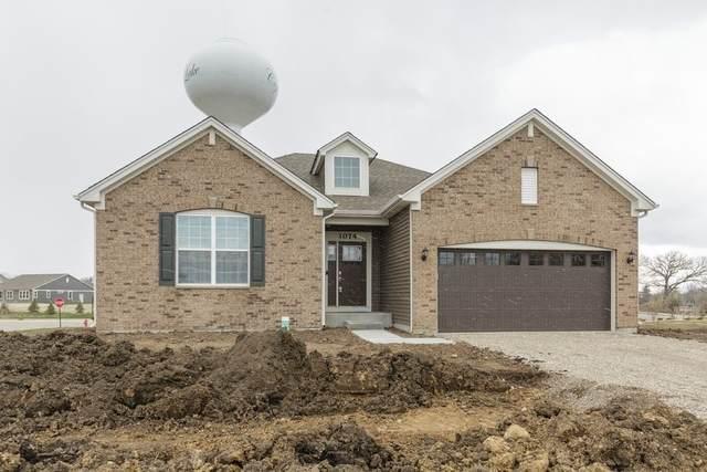 1074 Oak Bluff Road, Crystal Lake, IL 60012 (MLS #10474203) :: John Lyons Real Estate