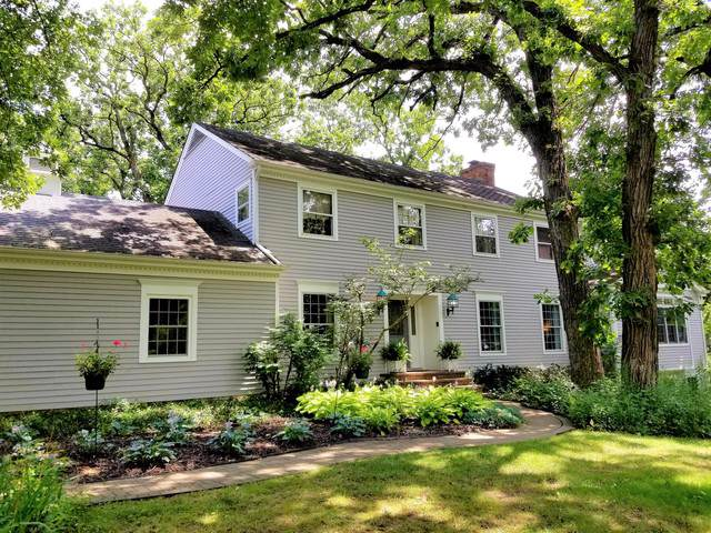 21101 N Middleton Drive, Kildeer, IL 60047 (MLS #10474419) :: Berkshire Hathaway HomeServices Snyder Real Estate