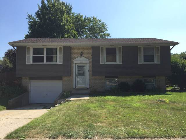 2014 Jackson Branch Drive, New Lenox, IL 60451 (MLS #10474855) :: Property Consultants Realty