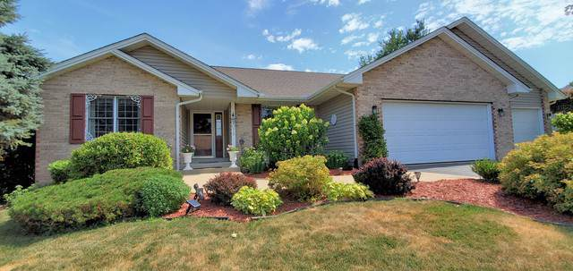 3071 N Silver Ridge Drive, Oregon, IL 61061 (MLS #10475717) :: Berkshire Hathaway HomeServices Snyder Real Estate