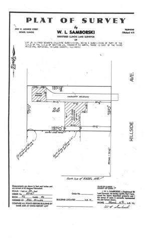 1010 Hillside Avenue, Deerfield, IL 60015 (MLS #10476017) :: Property Consultants Realty