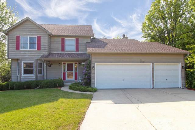 18732 W Jasmine Court, Grayslake, IL 60030 (MLS #10476439) :: Angela Walker Homes Real Estate Group
